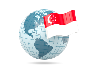 Сингапур 3