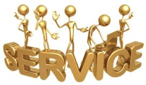 услуги EURO VECTOR