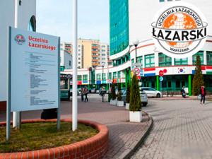 лазарский_Польша